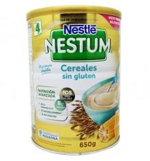 Nestum Cereales Sin gluten 650 g