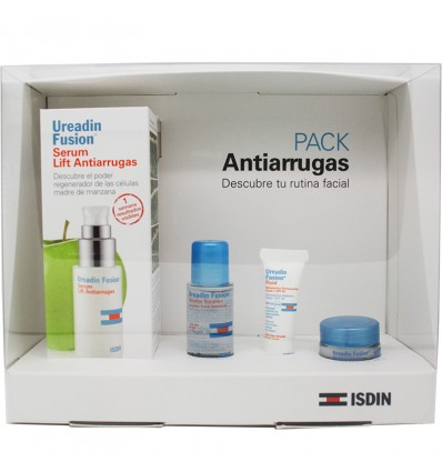 Ureadin Fusion Serum Lift Pack Antiarrugas