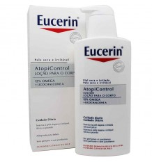Eucerin atopicontrol lotion body
