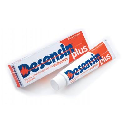 pasta dental desensin dientes sensibles