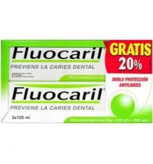 Fluocaril Duplo Pasta Dental 250 ml