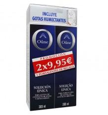 Oune solução única duplo 360 ml