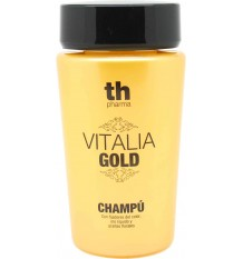 Th Pharma Vitalia Gold Shampoo
