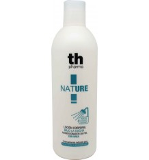 Th pharma Lotion under the shower