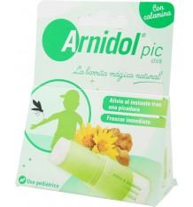 Arnidol pic avec de la calamine