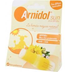 Arnidol Sun protetor solar 50