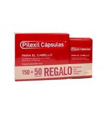 Pilexil Capsulas 150 unidades 50 Capsulas Regalo