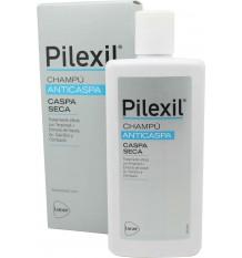 pilexil shampooing pellicules sèches