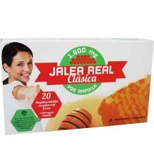 Dernove Jalea Real 1500 mg Clasica 20 Ampollas