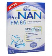 Fm 85 Nan 70 gramas