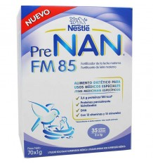 Fm 85 Nan 70 gramos