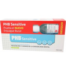 phb sensitive pasta dental 100 ml