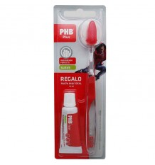 Pnh cepillo dental plus suave