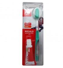 Phb escova Dental plus rígido