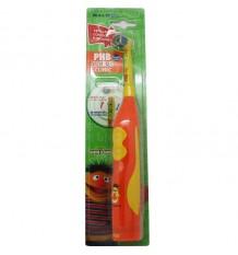 Phb Brush Dental Electric Junior orange
