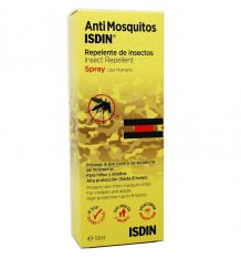 Isdin Antimosquitos Spray 100 ml