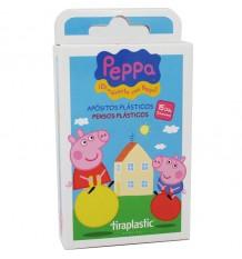 Peppa Pig Plasters Child