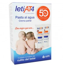 Leti At-4 pasta water Duplo Savings