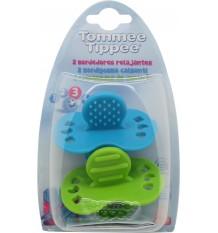 Tommee Tippee Kinderkrankheiten Ring-Texturen