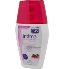 Lutsine Intima Gel de Higiene Intima Preventivo Arandano 200 ml
