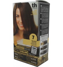 Th Pharma Vitaliacolor Färben der Haare-7 Medium Blonde