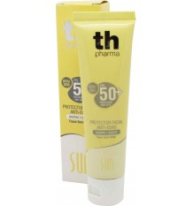 sunscreen facial anti-aging 50