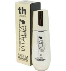 Th Pharma Vitalia Or Parfait Sérum Régénérant 40 ml