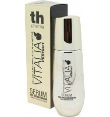 Th Pharma Vitalia Perfekte Gold Serum, Regenerierende 40 ml