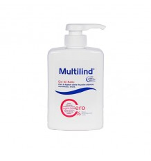 Multilind Gel de Bain 500 ml