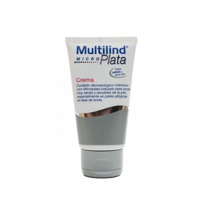 Multilind Micro Plata Crema 75