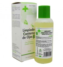 Rueda farma Cleaner eye contour