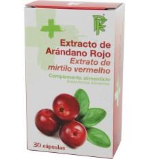 rueda farma in cranberry red