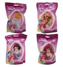 Les Éponges Princesses