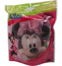 sponge actibel minnie