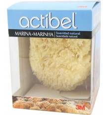 actibel esponja marina