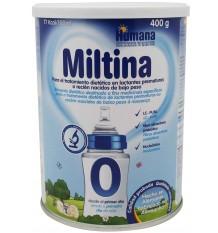 miltina 0 400g