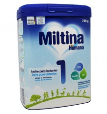 Miltina 1 Probalance 750 g