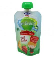 ingredientes pedialac ñam fresa platano