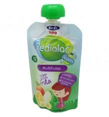 Pedialac Ñam multifrutas ingredientes