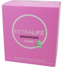 Whec Extralife monodosis