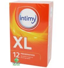 intimy Condoms XL