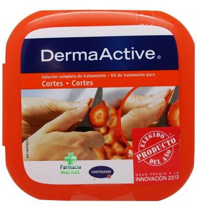 DermaActive Cortes