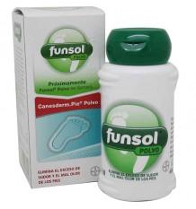 Funsol Pulver 60 Gramm