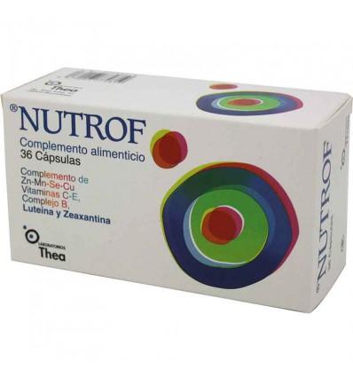 nutrof vitaminas oculares