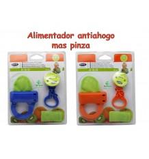 Jane antiahogo feeder Babys