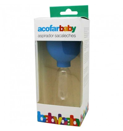 Acofarbaby Breast Pump Manual