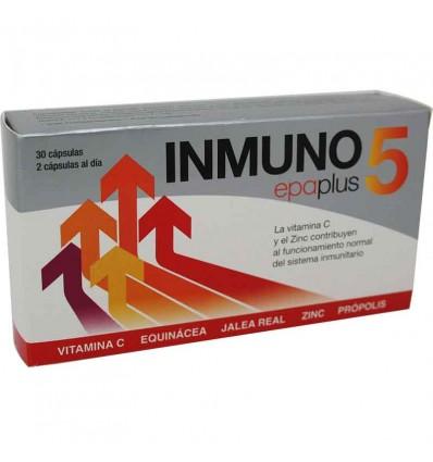 epaplus inmuno 5 30 capsulas