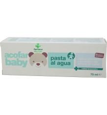 Acofarbaby Pasta al agua 75 ml
