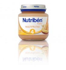 Potito multifrutas 130 gramos