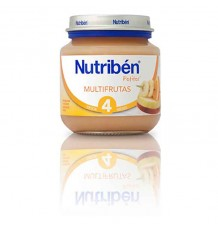 Potito multifrutas 130 gramas